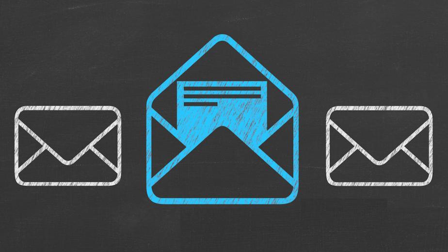 email blacklist help