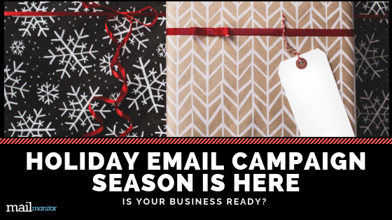 How to Prepare Your Holiday Email Marketing for the Season