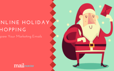 The Holiday Shopping Season is Here — Are You Ready?