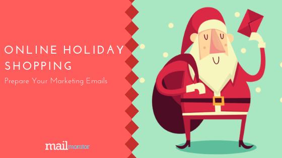 holiday email marketing