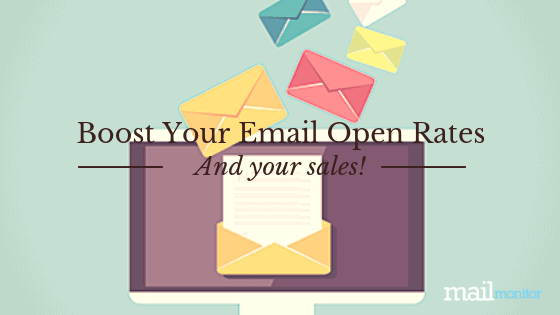 Ready to Give Your Marketing Email Open Rates a Boost?