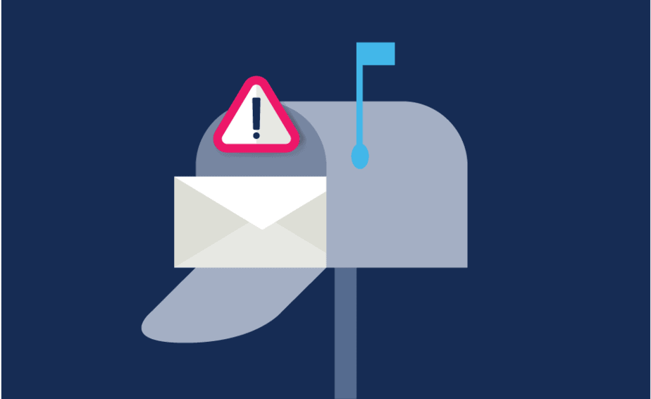 conduct an email audit