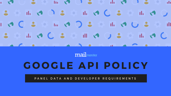 Make Way for the New Gmail API Policy