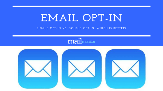 Email Double Optin