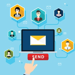 inbox deliverability email marketing