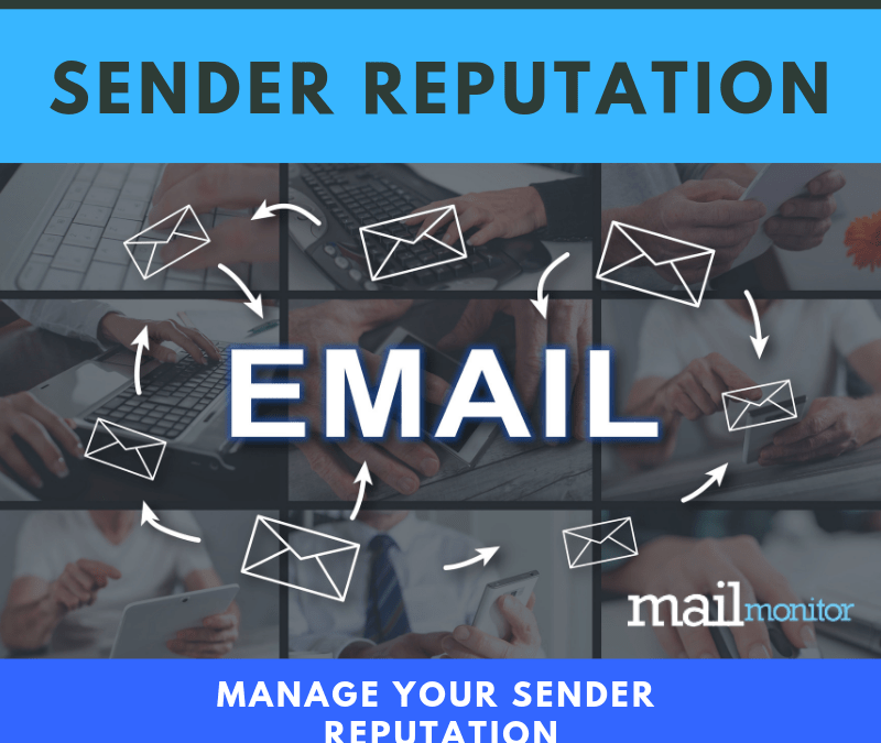 How to Check Your Sender Reputation