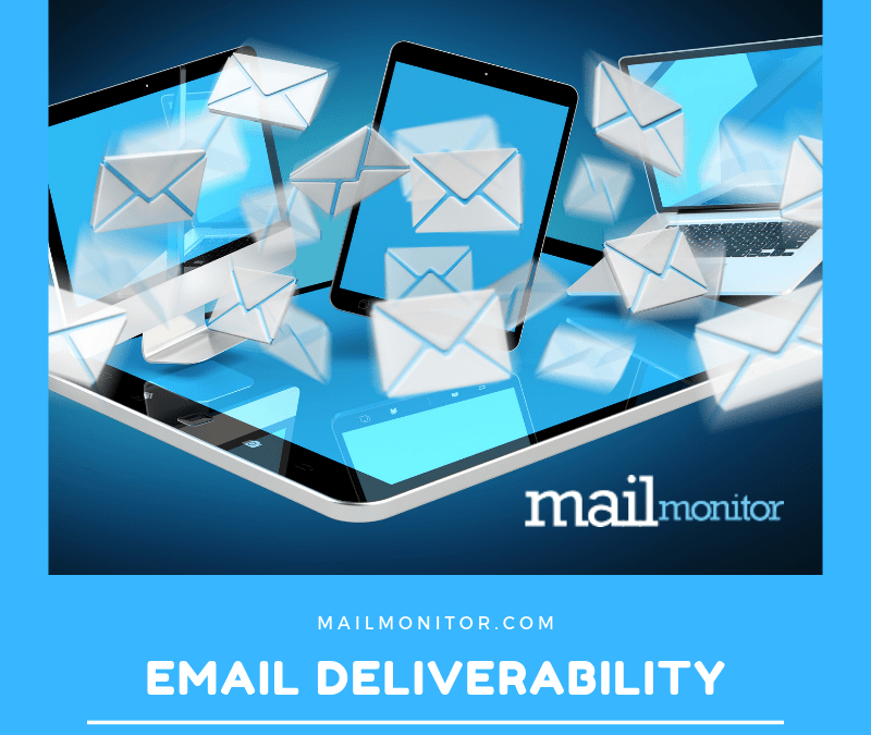 7 Ways to Improve Email Deliverability