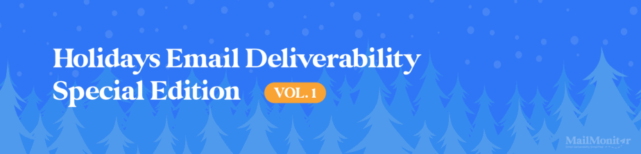 5 Outstanding Black Friday & Cyber Monday Emails That Uplift Email Deliverability